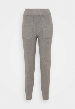 New Look - JOGGER  - Jogginghose - mid grey