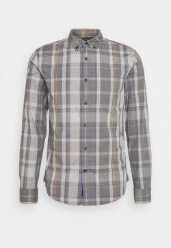 DOCKERS - ALPHA ICON - Chemise - jamerson medium grey heather