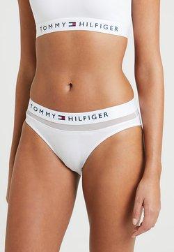 Tommy Hilfiger - SHEER FLEX  - Slip - white
