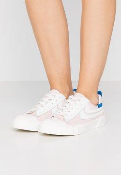 Joshua Sanders - Sneakers laag - pink
