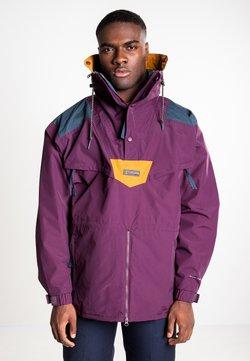 Columbia - Windbreaker - purple