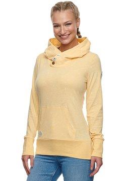 Ragwear - Kapuzenpullover - yellow