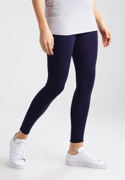 9Fashion - SAVA  - Leggings - dark blue