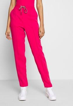 Tommy Jeans - SMART JOGGER - Jogginghose - blush red