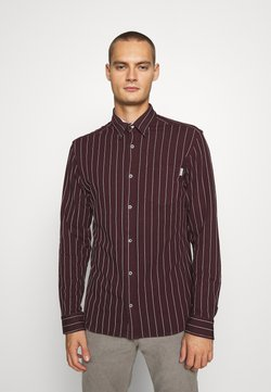 Jack & Jones - JCOBRUNSWICK ONE POCKET - Hemd - port royale