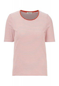 MAERZ Muenchen - T-Shirt print - poppy orange
