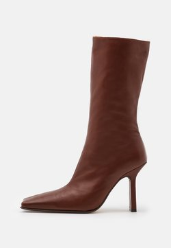 MIISTA - NOOR - High Heel Stiefel - brown