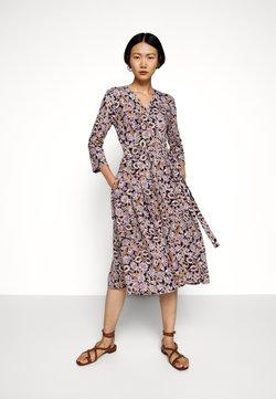 WEEKEND MaxMara - OXIRIA - Jerseyklänning - altrosa