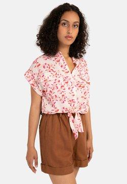 FRNCH - CELENE - Camicia - white