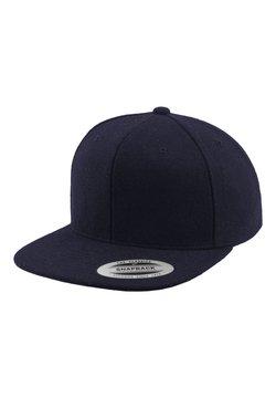 Flexfit - MELTON  SNAPBACK - Cap - navy