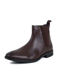 Redfoot - Classic ankle boots - brown