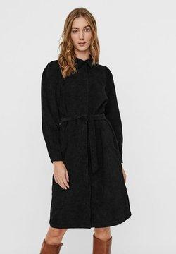 Vero Moda - Korte jurk - black