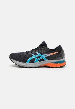 ASICS - GT-2000 9 - Zapatillas de trail running - black/digital aqua
