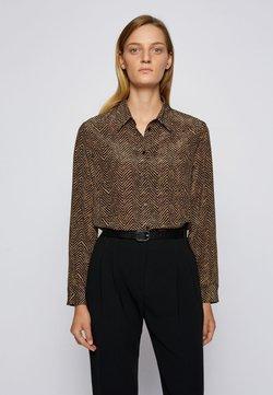 BOSS - Hemdbluse - patterned