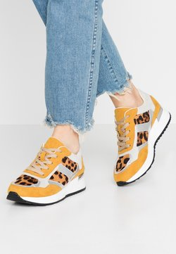 Anna Field - Sneakers - yellow
