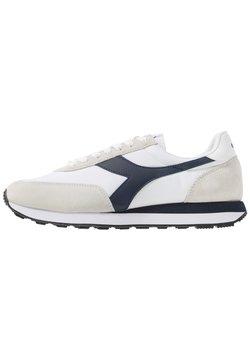 Diadora - KOALA - Sneakers laag - white/blue denim