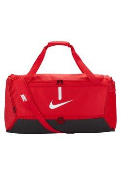 Nike Performance - Torba podróżna - rotschwarzweiss