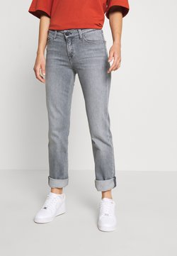 Lee - MARION - Jeans straight leg - laney light