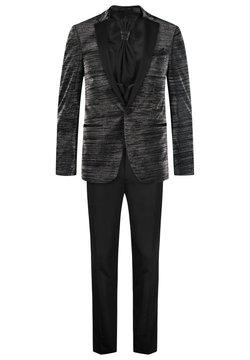 Prestije - Anzug - schwarz