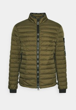 Peuterey - FLOBOTS - Down jacket - oliv