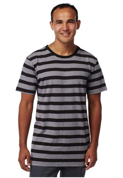 Light Boardcorp - T-Shirt print - black