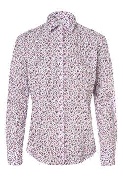brookshire - Hemd - weiß pink
