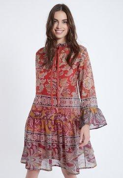 Ana Alcazar - APYLE - Freizeitkleid - multi-coloured