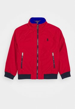 Polo Ralph Lauren - PORTAGE OUTERWEAR JACKET - Winterjas - red