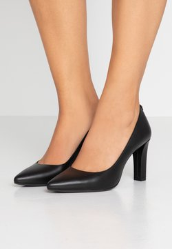 MICHAEL Michael Kors - ABBI FLEX - High Heel Pumps - black