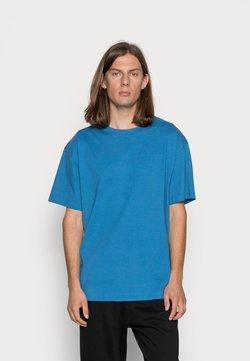 Weekday - OVERSIZED  - T-paita - blue