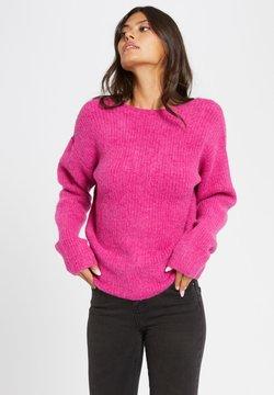 Morgan - Pullover - pink