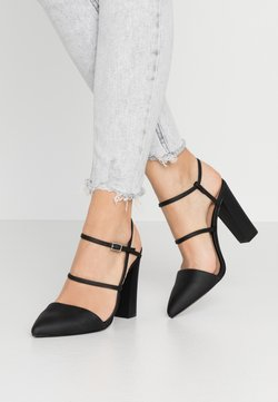 Call it Spring - CROCEA - High Heel Pumps - black