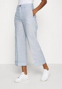 Pepe Jeans - ALI - Pantalones - blue