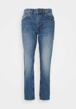 JDY - JDYSELMA LIFE GIRLFRIEND - Relaxed fit jeans - medium blue denim