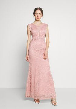 WAL G. - FULL MAXI DRESS - Vestido de fiesta - blush