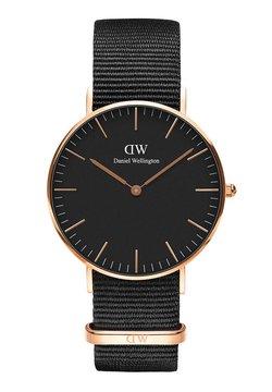 Daniel Wellington - CLASSIC CORNWALL 36MM - Zegarek - gold