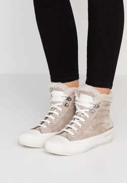 Candice Cooper - VANCOUVER - Ankle Boot - taupe/tamponato panna
