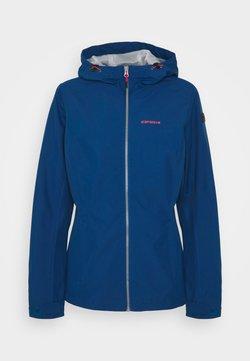 Icepeak - VACHA - Outdoorjacke - navy blue