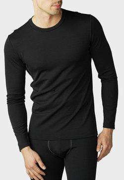 Mey - Unterhemd/-shirt - schwarz