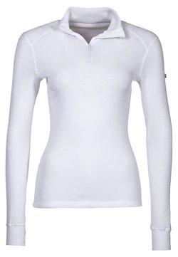 ODLO - WARM - Funktionsshirt - white