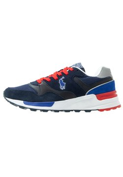 Polo Ralph Lauren - ATHLETIC SHOE - Sneaker low - blue