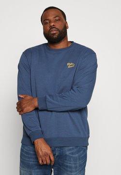 URBN SAINT - KYSON - Sweatshirt - ensign blue