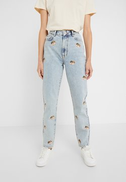 Fiorucci - MINI TARA JEAN  - Jeans baggy - light vintage