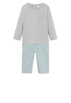 Mango - BALDO       SET - Pyjama - vert