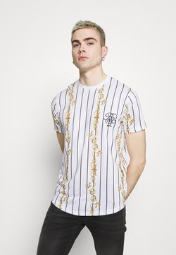 Brave Soul - CALOR - T-Shirt print - optic white