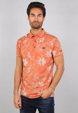 Gabbiano - Koszulka polo - papaya