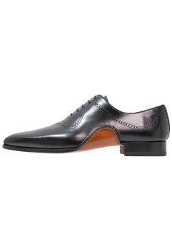 Magnanni - Business-Schnürer - black