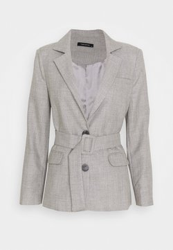 Trendyol - Manteau court - gray