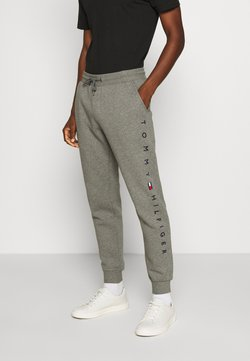 Tommy Hilfiger - BASIC BRANDED - Jogginghose - grey