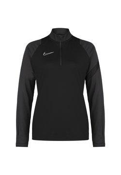 Nike Performance - DRY - Tekninen urheilupaita - black / anthracite / white